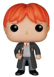 Funko POP! Rony Weasley - Harry Potter