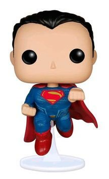 Funko POP! Superman - Batman VS Superman
