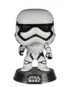 Funko POP! First Order StormTrooper - Star Wars