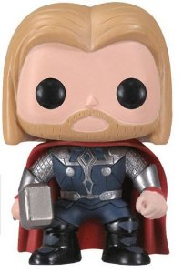 Funko POP! Thor - AVENGERS