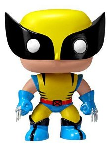 Funko POP! Wolverine - X-MEN