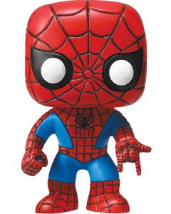 Funko POP! Spider-Man - Marvel
