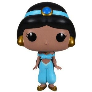 Funko POP! Jasmine - Disney