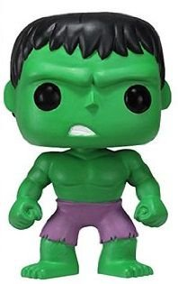 Funko POP! Hulk - Marvel
