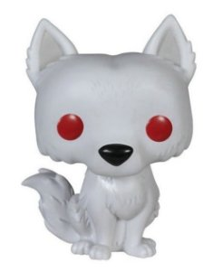 Funko POP! Ghost - Game of Thrones