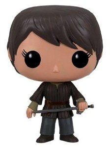 Funko POP! Arya Stark - GAME OF THRONES