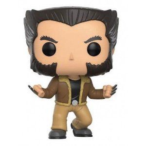 Funko POP! Logan - X-MEN