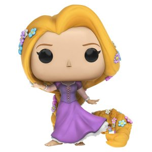 Funko POP! Rapunzel - PRINCESAS DISNEY