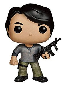 Funko POP! Glenn Rhee - THE WALKING DEAD
