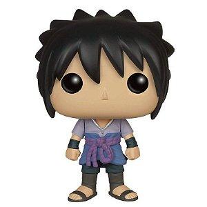 Funko POP! Sasuke - Naruto Shippuden