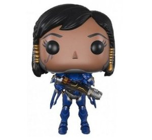 Funko POP! Pharah - Overwatch