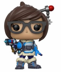 Funko POP! Mei - Overwatch
