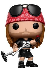 Funko POP! Axl Rose - Guns N' Roses