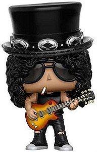 Funko POP! Slash - Guns N' Roses