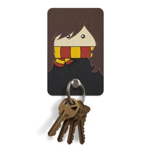 Porta-Chaves Hermione Granger - Harry Potter