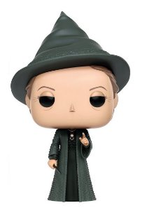 Funko POP! Minerva McGonagall - HARRY POTTER