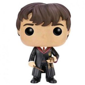 Funko POP! Neville Longbottom - Harry Potter