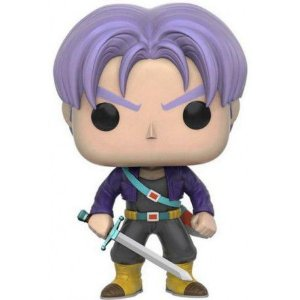 Funko POP! Trunks - Dragon Ball Z