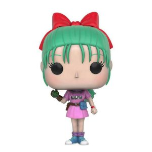 Funko POP! Bulma - DRAGON BALL Z