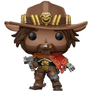 Funko POP! McCree - OVERWATCH