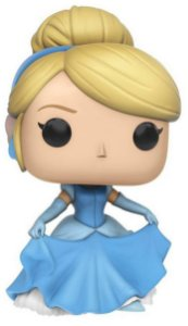 Funko POP! Cinderela - Disney