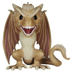 Big Funko POP! Viserion - Game of Thrones