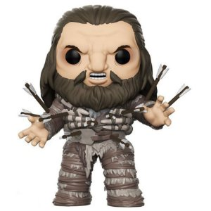 Big Funko POP! Wun Wun - Game of Thrones