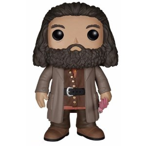 Big Funko POP! Rubeus Hagrid - Harry Potter