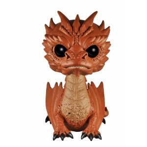 Big Funko POP! Smaug - The Hobbit