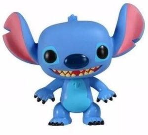 Funko POP! Stitch - LILO & STITCH