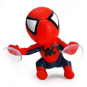 Homem-Aranha Escalador - Boneco com Ventosa SPIDER-MAN