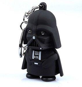 Chaveiro Com Luz e Som Darth Vader - Star Wars