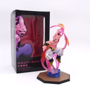 Action Figure Majin Boo - Dragon Ball Z