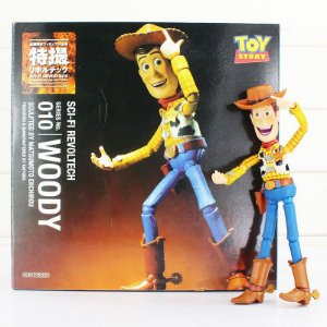 Woody - Action Figure TOY STORY