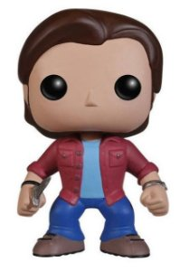 Funko POP! Sam - Supernatural