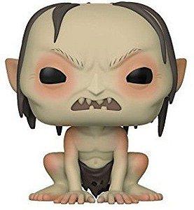 Funko POP! Gollum - O Senhor dos Anéis