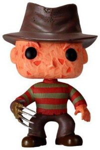 Funko POP! Freddy Kruegger - A Nightmare on Elm Street
