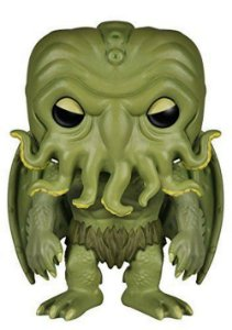 Funko POP! Cthulhu - Master of R'lyeh