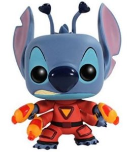 Funko POP! Stitch 626 - Lilo & Stitch