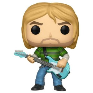 Funko POP! Kurt Cobain - Nirvana