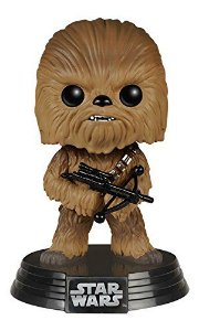 Funko POP! Chewbacca - Star Wars
