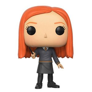 Funko POP! Gina Weasley - Harry Potter