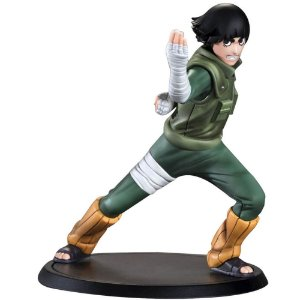 Action Figure Rock Lee - Naruto Shippuden