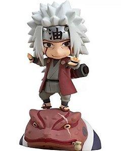 Action Figure Jiraiya 886 Nendoroid - Naruto