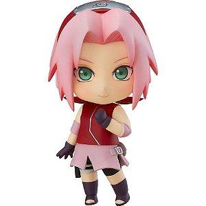 Action Figure Sakura Haruno 833 Nendoroid - Naruto