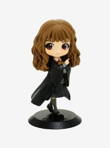 Action Figure Hermione Granger Q posket - Harry Potter