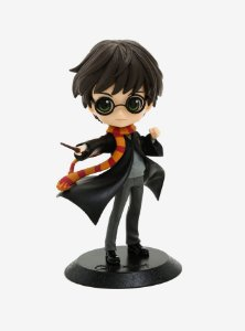 Action Figure Harry Potter Q posket