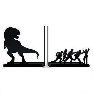 Aparador de Livros Dinossauro
