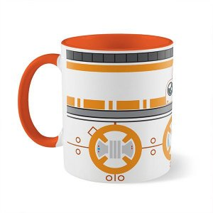 Caneca BB-8 - Star Wars
