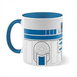 Caneca R2-D2 - Star Wars